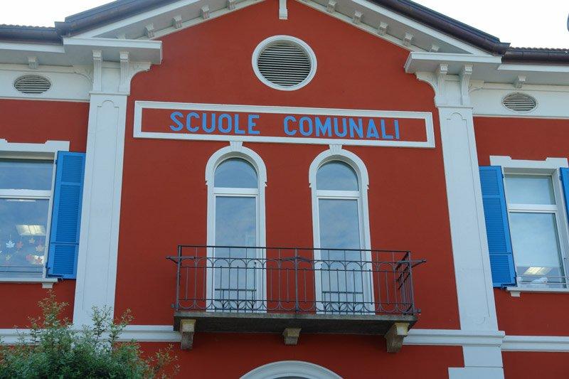 tinteggio scuole comunali